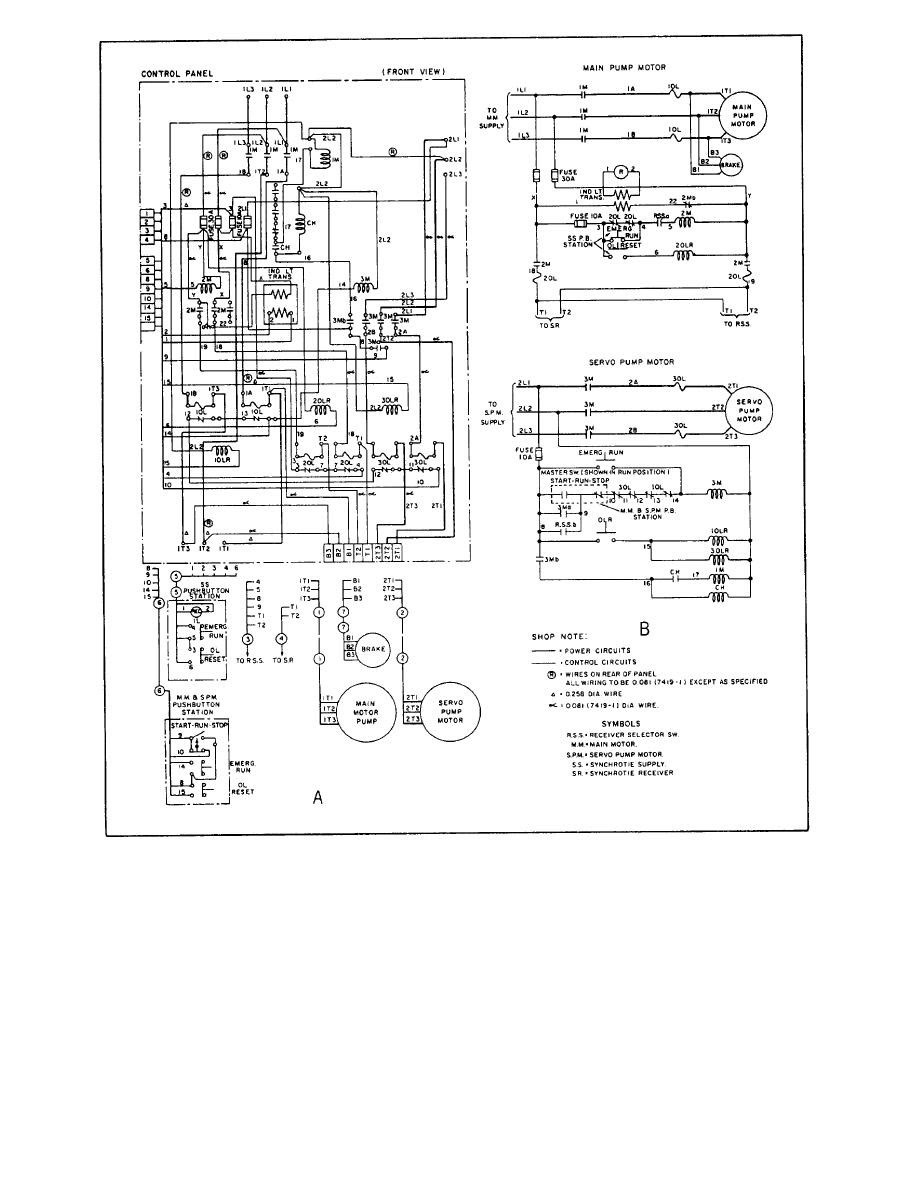 31 Bremas Boat Lift Switch Wiring Diagram