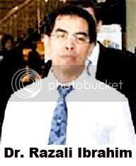 Razali Ibrahim
