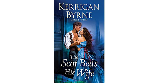 Barbara Rogers's review of The Scot Beds His Wife