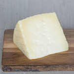Manchego Cheese Wedge (Aged 6 Months), 8.8 oz