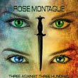 Interview with Rose Montague, Author of Jade