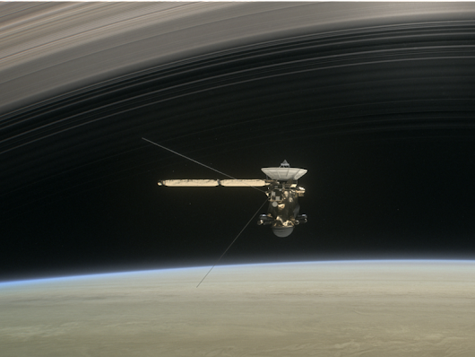 The End of Cassini: Why We Must Keep Exploring