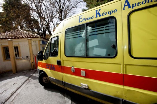 Ξεκληρίστηκε οικογένεια σε τροχαίο στη Γορτυνία! Νεκροί γονείς και παιδιά!