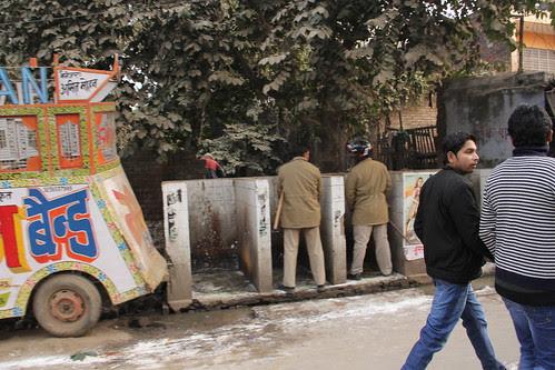 uttare pradesh has bad civic display on the roads by firoze shakir photographerno1