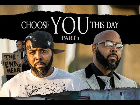 Choose You This Day - The Vadio Show