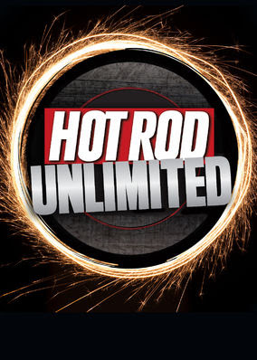 Hot Rod Unlimited - Season 1
