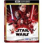 Star Wars: The Last Jedi (4K)