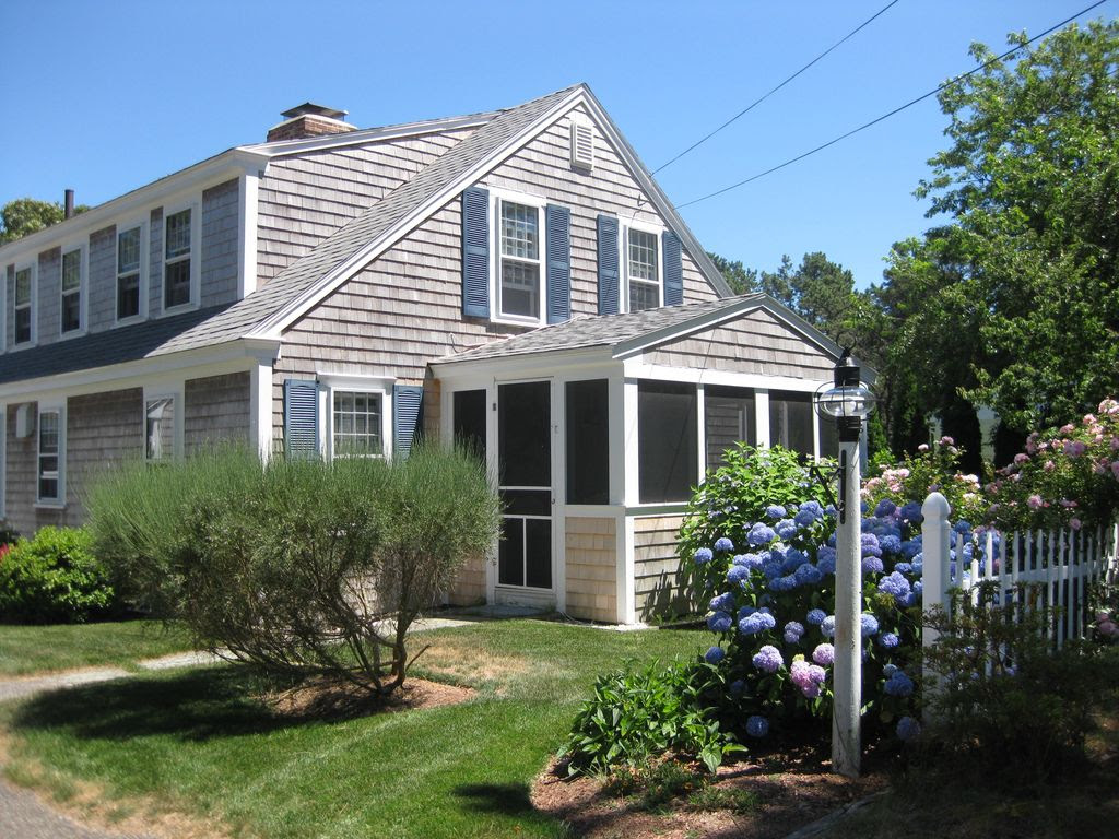 Charming Cape Cod Home  Walk to Beach Town  VRBO