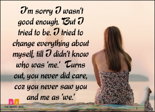 Truely Sad Lve Quotes And Messages About Past Love Memories Photos