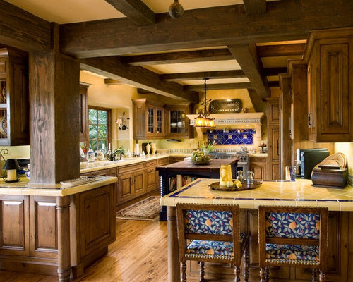 28 Minimalist Blue And Yellow Kitchen Accessories Pictures Desain Interior Exterior