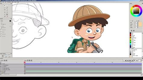 pencild  animation  drawing software windowsmac