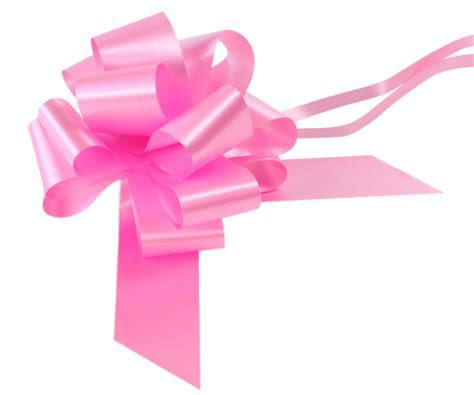 Ribbon Pull Bows   50mm (Pack of 20)   The Essentials Company