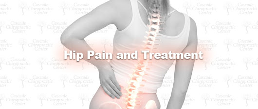 Hip Pain and Treatment