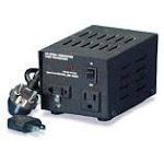 Seven Star ST-100 100 Watt Step Up/Down Travel 110/220 Volts Voltage Converter Transformer