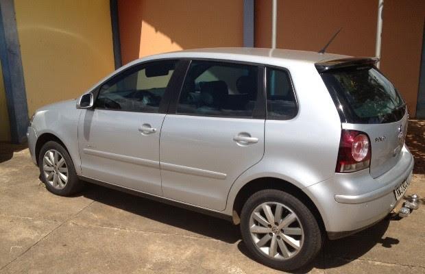 Taxista é preso suspeito de matar travesti após ser roubado em Goiânia, Goiás (Foto: Reprodução/TV Anhanguera)