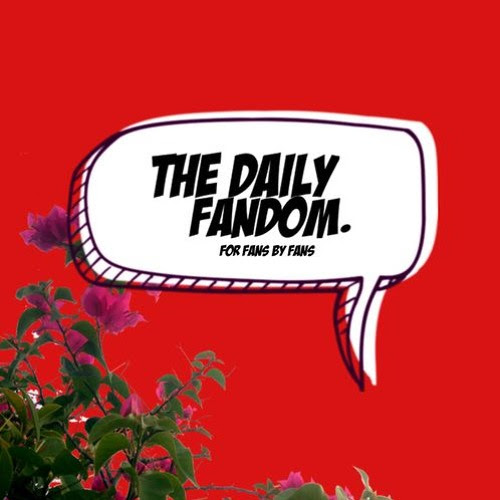 Podcast #1: Television's Best of 2017 by The Daily Fandom