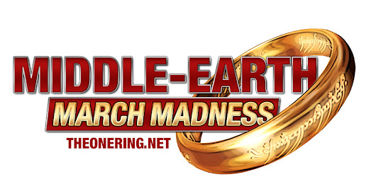 Middle-earth March Madness – Round 1 Bracket – Vote Now!