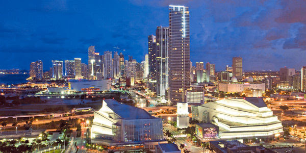 Miami, según el portal Nerdwallet, tiene los peores indicadores sociales y económicos tras una evaluación de cien ciudades de EE. UU.