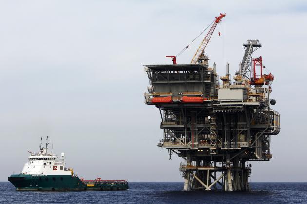 Η στρατηγική της Ελλάδας στην Ανατολική Μεσόγειο με αιχμή του δόρατος την ενέργεια