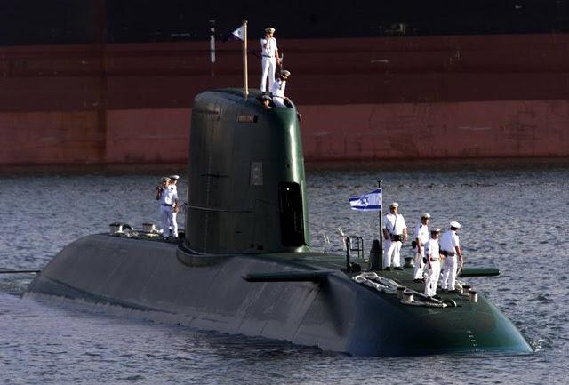 Se mueven en silencio bajo el agua, pero no dejes que el tonto tranquilidad que - éstos son sofisticados instrumentos de guerra. El mundo invisible es el paisaje cotidiano de la Armada israelí. Un curso especial submarino IDF está entrenando a un número cada vez mayor de los marineros para operar próxima generación de submarinos de la Marina. Tres de estos submarinos se originó en posesión de las FDI, y un submarino adicional fue traído a Israel como parte de un acuerdo con Alemania.