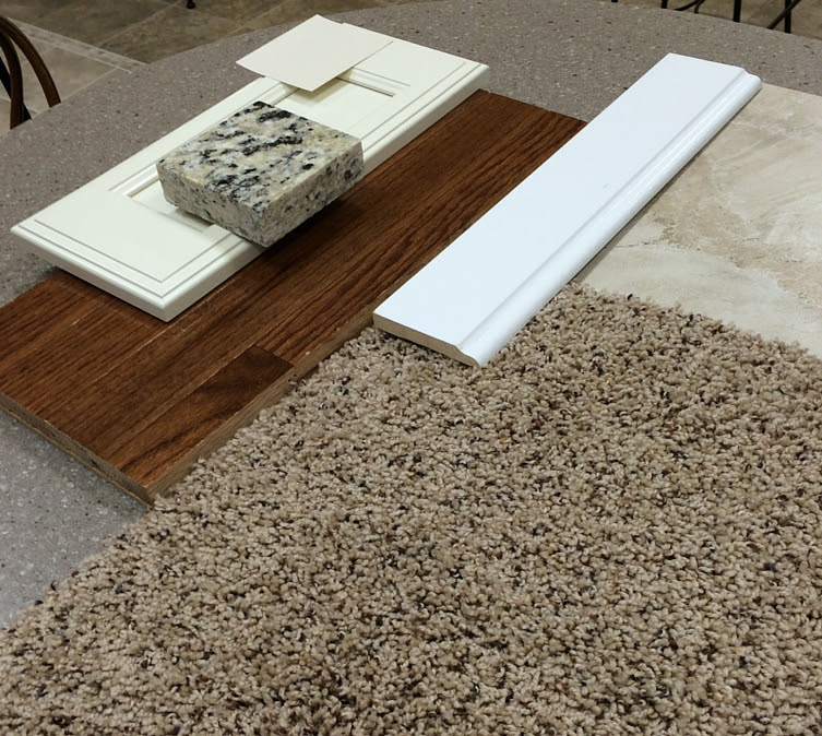 Drees Homes Update Making New Home Design Selections An Aspiring