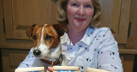 County Durham firm to produce Gromit dog treats for animation studio's charity arm