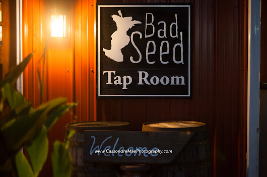 Wedding Venues – Bad Seed Cider