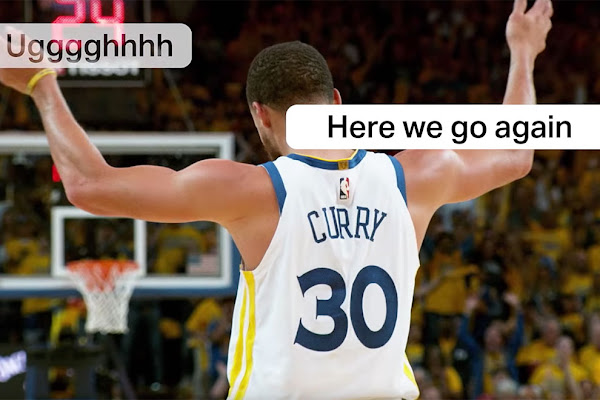 d07f808e21db Under Armour Celebrates Steph Curry by Embracing Everything Critics Hate  About Him