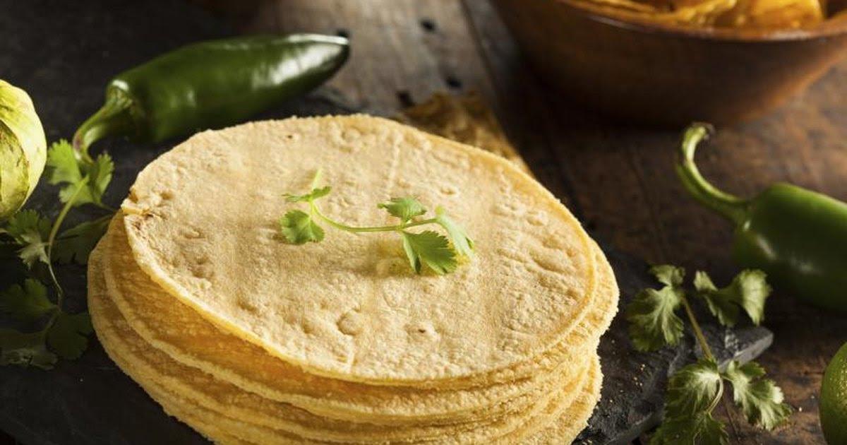 Corn Tortillas on a Diabetes Diet   LIVESTRONG.COM