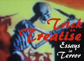 Trick or Treatise