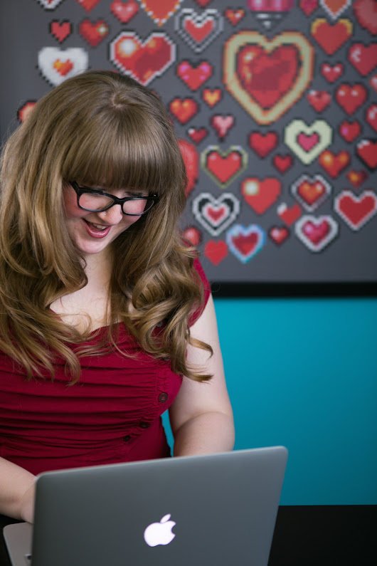 Online dating coach: Here's how single techies can find love - GeekWire