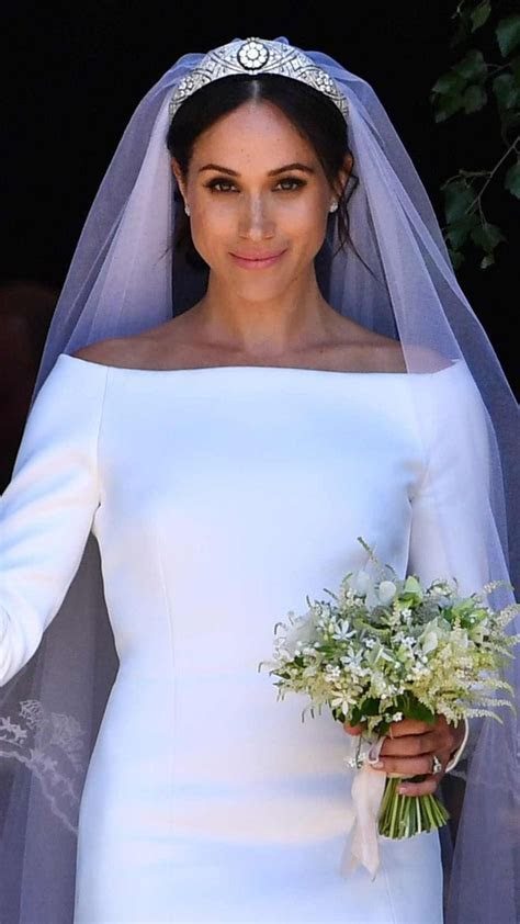 Designer Emilia Wickstead Implies Meghan Markle's Wedding