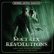 The Matrix Revolutions Limited Edition Soundtrack Releasing at 3pm EST Today