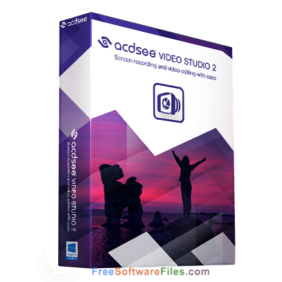 ACDSee Video Studio 3.0 Free Download