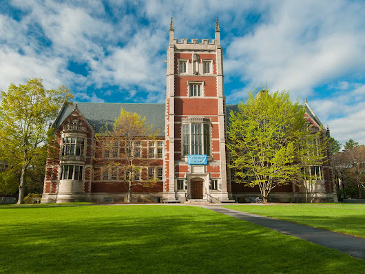 Bowdoin College – a Long History of Liberal Arts Education