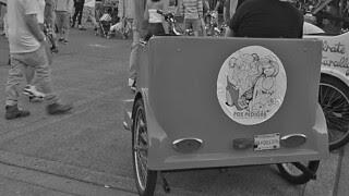 Portland - Pedicab
