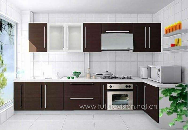 Modern Pantry Cupboard Designs