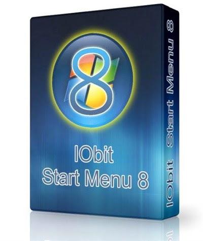 IObit Start Menu 8 1.2.0