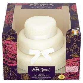 Decorate Your Own Cake Asda   Decoratingspecial.com