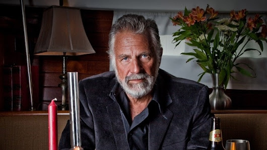 'Most Interesting Man' Jonathan Goldsmith talks about being dropped by Dos Equis