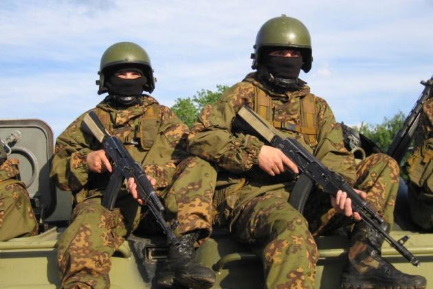 """Έρχεται επέμβαση; Το ρωσικό σχέδιο """"εκκένωσης πολιτών"""" που ζουν στη Συρία"""