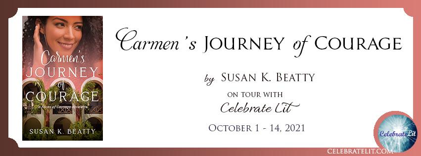 Carmen's Journey