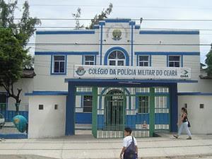 Colégio da Polícia Militar terá uma unidade em Juazeiro do Norte (Foto: Governo do Estado/Divulgação)