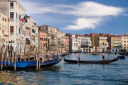 Venice - Gondolas - 3833.jpg