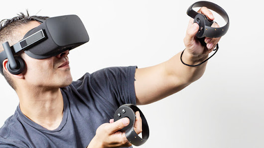 Oculus Closes 200 Best Buy Rift Demo Stations to Prioritize in 'Larger Markets'