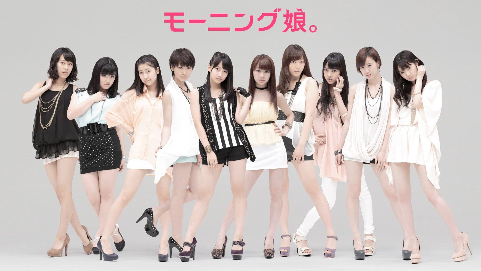 Morning Musume Wallpaper Morning Musume Wallpaper 36164713