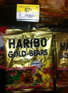 Haribo Gummies Haribo 30¢ off Coupon Makes it Just 67¢ at Walgreens + Other Stores Deals