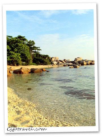Perhentian Island