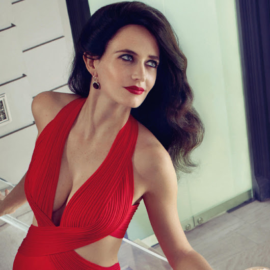 Miss July 2018 - Eva Green is Miss July 2018 for the MI6 Calendar - James Bond 007 :: MI6 - The Home Of James Bond