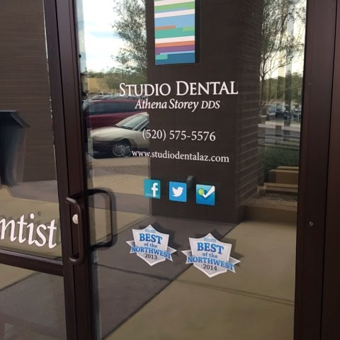 The team at Studio Dental looking forward to seeing you.